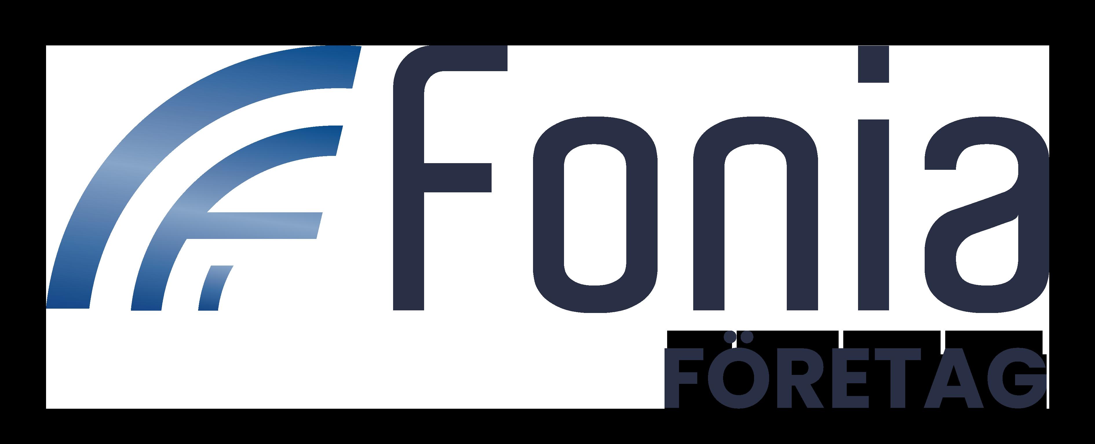 Fonia Företag